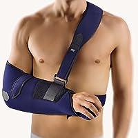 Bort OmoSat Schulter-Arm-Tragetasche, blau 3 preisvergleich bei billige-tabletten.eu