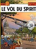 Lefranc, tome 13 - Le vol du Spirit
