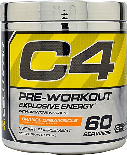 Pre workout energy Give explosive workout energy focus and pumps Please note actual image may vary