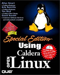 Special Edition Using Caldera Openlinux