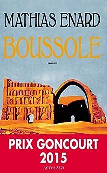 Boussole (Domaine français) par [Enard, Mathias]