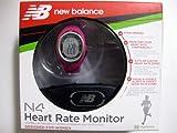 New Balance N4 Pulsómetro, Berry