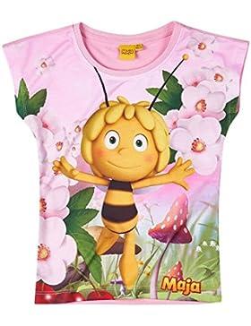 Die Biene Maja Kollektion 2017 T-Shirt 86 92 98 104 110 116 122 128 Shirt Maya Neu Rosa