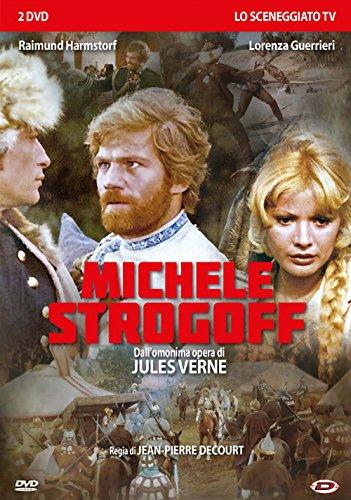 michele strogoff 2dvd dvd Italian Import