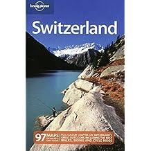 SWITZERLAND 6ED -ANGLAIS-