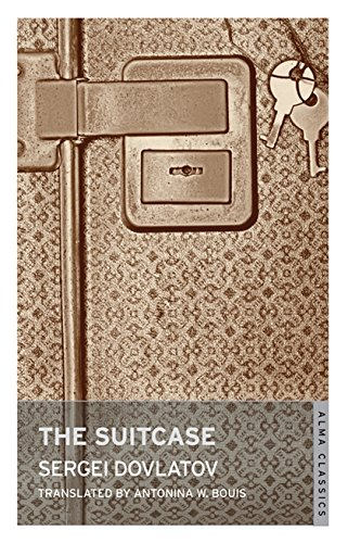 The Suitcase (Alma Classics) par Sergei Dovlatov
