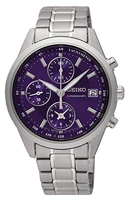 Reloj Seiko para Mujer SNDV53P1