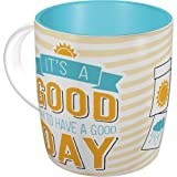 Nostalgic-Art 43027 Word Up - Good Day, Tasse