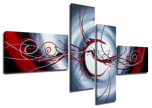 visario-6516-fotografia-grande-sobre-lienzo-4-piezas-160-x-70-cm-imitacion-pintura-a-mano