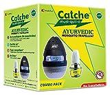 #9: Catche Ayurvedic Mosquito Trapellent Combo (Machine+Refill)