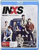 INXS Never Tear Us Apart - (2014) TV Mini Series Blu-Ray (Region B)