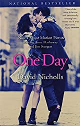 One Day (Movie Tie-in Edition) (Vintage Contemporaries) by David Nicholls (2011-05-24)