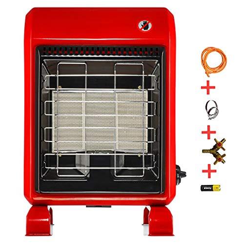 Calentador De Gas Estufa De Calefacción De Gas Natural Horno De Calefacción De Gas Licuado Horno Vertical Velocidad Doméstica Caliente Interior Ahorro De Energía Portátil