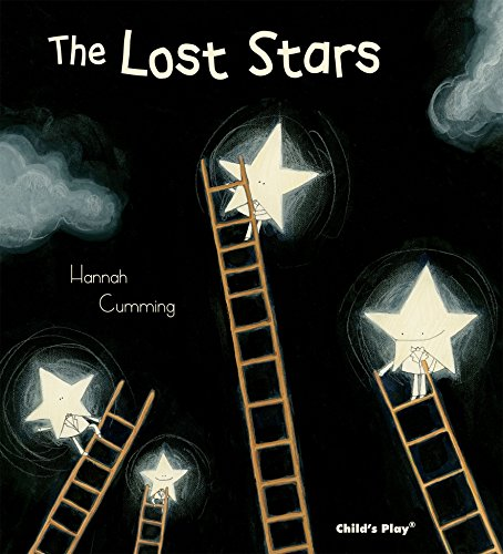 The Lost Stars (Child's Play Library) por Hannah Cumming