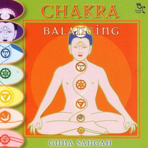Svadishthana Chakra