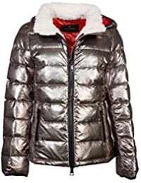 hot sale online f1794 4e184 Suchergebnis auf Amazon.de für: daunenjacken - Silber ...