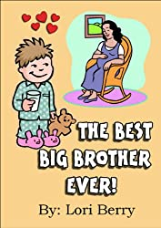 The Best Big Brother Ever! (Help Me...Help You Series Book 1) (English Edition)