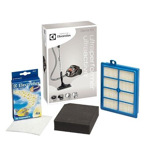 Electrolux USK 6 Starter Kit Filtre pour