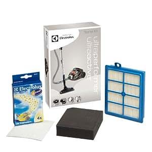 electrolux usk 6 starter kit filtre. Black Bedroom Furniture Sets. Home Design Ideas