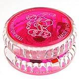 Interesting® Light Up Yoyo Trick Yo Yo Child Clutch Mechanism Toy Speed Ball Return Top (Random Color)