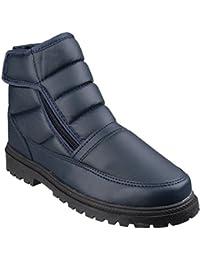 Cotswold Cotswold Grit Zip Boot
