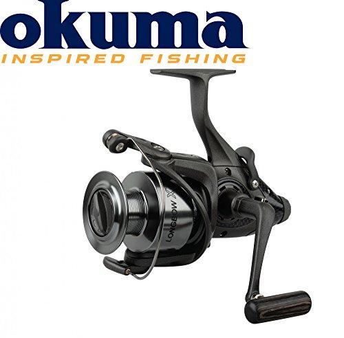 Okuma Rolle Longbow XT Baitfeeder Gr. 665