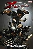 X-Force Volume 1 HC (Oversized)