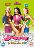Jawbreaker [DVD]