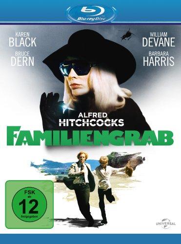 Bild von Familiengrab [Blu-ray]