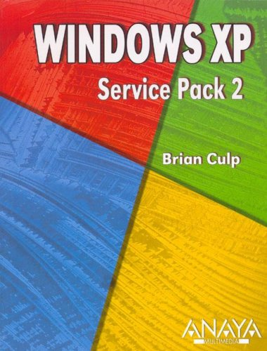 Windows xp - service pack 2 - (Titulos Especiales / Special Titles) por Brian Culp