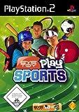 Produkt-Bild: EyeToy Play Sports