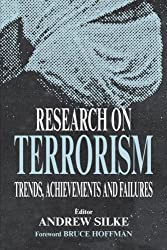 Research on Terrorism: Trends, Achievements and Failures