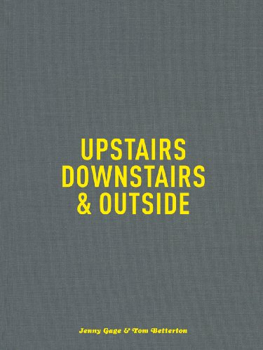 Upstairs, Downstairs & Outside PDF Books