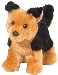 Cuddle Toys 1741 Rhea - Juguete de Pastor alemán