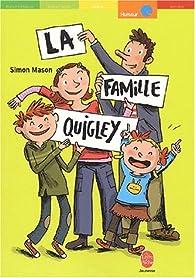 La famillle Quigley par Simon Mason