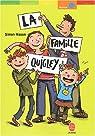 La famillle Quigley par Mason