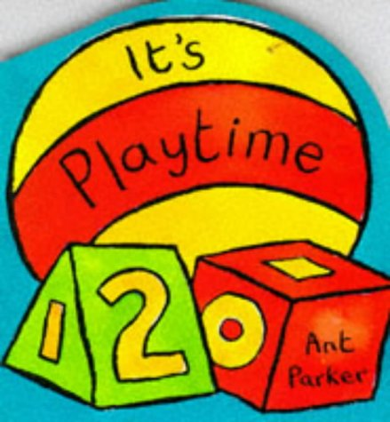 It's Playtime (Baby's Day Books)