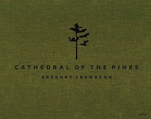 Gregory Crewdson: Cathedral of the Pines by Alexander Nemerov (2016-03-22)
