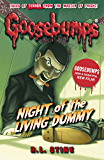 Goosebumps: Night of the Living Dummy I