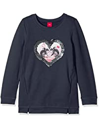 s.Oliver, Sweat-Shirt Fille