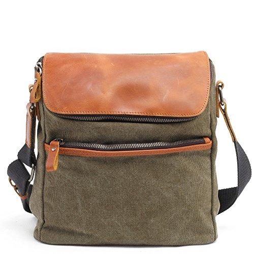 new-retro-trendy-simple-canvas-bag-shoulder-bag-b0042