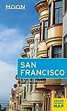 Moon San Francisco (Travel Guide)