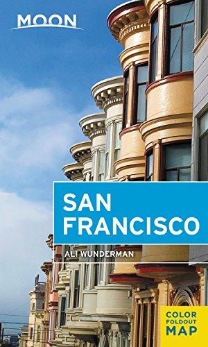 Moon San Francisco (Travel Guide) -