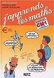 Image de J'apprends les maths CM1 2 volumes : Manuel et fichier d'activités