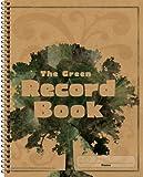 The Green Record Record Book