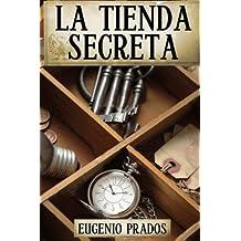 La Tienda Secreta (Ana Fauré)
