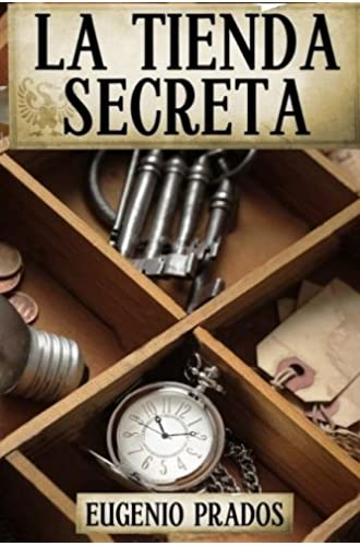 La Tienda Secreta: Volume 1