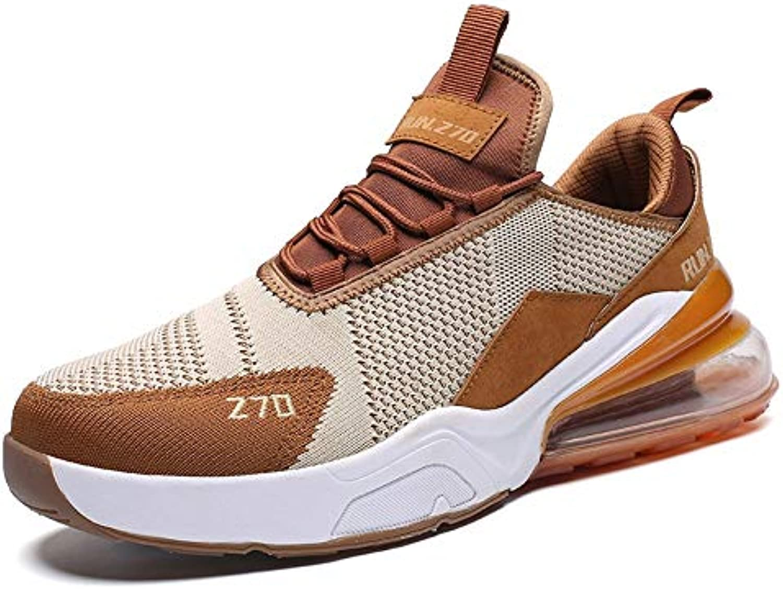 d37d384a2431 YAYADI Esecuzione Esecuzione Esecuzione di Calzature per Uomo Calzature Sportive  Uomini Outdoor Design scarpe da ginnastica