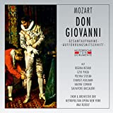 Don Giovanni [Import allemand]
