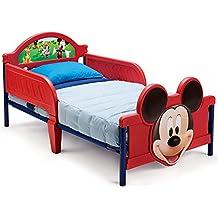 Suchergebnis auf Amazon.de für: Micky Maus Bett - 3 Sterne & mehr